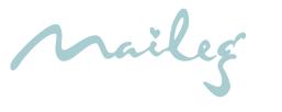 Maileg - logo